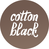 Cotton Black